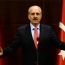ترکیه: تصمیم تحریم علیه ایران باید بازنگری شود