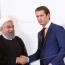 اتریش میزبانی کانال مالی ایران و اروپا را رد کرد