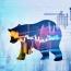 بازار بورس متاثر از قیمت های جهانی و دلار
