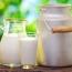 قیمت جدید شیر خام ۲۰۰۰ تومان تعیین شد