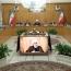 روحانی: مقاومت کشورهای عضو اوپک، شکستی دیگر را برای آمریکاییها رقم زد