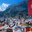 فایننشال تایمز: سوئیس آماده راه اندازی کانال ویژه مالی با ایران است