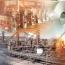 بانک تجارت بلوک٢.۵ درصدی سهام فولاد مبارکه با قیمت پایه هر سهم ۵۵٠ تومان را آگهی کرد