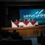 مدیر عامل لوتوس پارسیان در مراسم معارفه سهم: کاهش سود سپرده های بانکی برایمان نگران کننده نیست