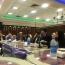 مدیر عامل شرکت بازرگانی و تولیدی مرجان کار در مجمع:  یک طرح ۴۷ میلیارد تومانی در برنامه داریم