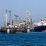 قطع مجدد سوآپ نفت در بندر امیرآباد/ پای مشکلات فنی در میان است