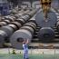امسال چقدر فولاد صادر می کنیم؟ شاید یک میلیون کمتر از پارسال