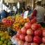 فراوانی در بازار میوه با قیمت های عجیب و غریب