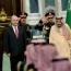 هدیه ١ میلیارد دلاری پادشاه سعودی به عراق