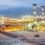 آتش سوزی پالایشگاه نفت بندرعباس ۴٠ دقیقه ای مهار شد