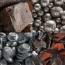 اختلاف نظر درباره افق بازار سنگ آهن و متوسط قیمت ها