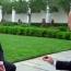 ترامپ: من کسی نیستم که با ایران وارد جنگ شوم/ اگر هم بخواهم بجنگم، جنگ اقتصادی است