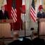 ترامپ: دنبال تغییر نظام ایران نیستیم/ درباره کره شمالی، عجلهای ندارم؛ تحریمها سرجایشان هستند و گروگانهایمان را هم پس گرفتیم