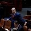 شکست انتخابات در اسرائیل