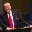 ...و دوباره ترامپ : ایران می خواهد گفت و گو کند و من هم آماده ام!!