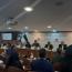رئیس مجمع بیمه ما: توسعه همکاری های سازنده با بانک ملت در دستور کار ماست