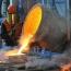 احتمال اصلاح قیمت ها در بازار فولاد و سنگ آهن