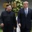 ترامپ: دیدارم با رهبر کره شمالی پر بار  بود