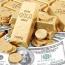 قیمت طلا و سکه در بازار آزاد امروز ۱۲ تیر ۹۸