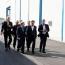 مدیر عامل بانک ملت در گروه تولیدی میهن (تصاویر)