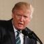 ترامپ: به دنبال تغییر نظام در ایران نیستیم