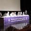 تقسیم ۶٨۵ ریال سود در مجمع «وبانک»
