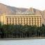 هتل بین المللی پارسیان کوثر اصفهان از برنامه های آتی شرکت گفت