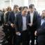 بازید وزیر صنعت از نخستین محصول جهاد خودکفایی ایران خودرو