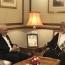 وزیر خارجه عمان فردا با ظریف دیدار میکند