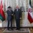 دیدار وزیر امور خارجه عمان با محمد جواد ظریف