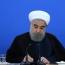 روحانی انتخاب جانسون به عنوان نخست وزیر بریتانیا را تبریک گفت