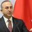 وزیر خارجه ترکیه: تحریم ها علیه ایران به منطقه زیان می رساند