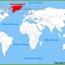 ترامپ به دنبال خرید بزرگترین جزیره جهان از دانمارک