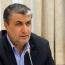 وزیر راه خبر داد: ایران و ترکمنستان خط کشتیرانی مشترک می زنند