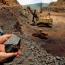 هشدار دبیر انجمن تولیدکنندگان فولاد نسبت به خامفروشی سنگ آهن