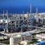 صنایع پتروشیمی خلیج فارس در رنکینگ جهانی به رتبه ٣۵ رسید