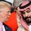 ترامپ درباره حمله به آرامکو با بن سلمان تماس گرفت