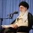 رهبر انقلاب: با آمریکا در هیچ سطحی مذاکره نخواهد شد، نه در نیویورک و نه غیر آن