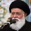 علمالهدی: اسرائیل نصف روزه خاک میشود، اگر بخواهید به ایران تجاوز کنید