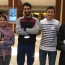 جلوگیری از ورود ١٢ دانشجوی ایرانی به خاک آمریکا