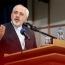 ظریف: تجاوزگری اسرائیل به سوریه را متوقف کنید/ جولان بخشی از خاک سوریه است و خواهد ماند