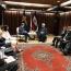 دیدارهای رئیس جمهور ایران در آمریکا (تصاویر)