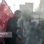 راهپیمایی جاماندگان اربعین حسینی - تهران / تصاویر