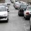 ترافیک سنگین در جاده  های مازندران