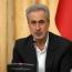 استاندار آذربایجان شرقی: فشار گسلها تخلیه شده است؛ مردم نگران زلزلههای بعدی نباشند