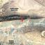 ۷ روستا در زلزله ۵.۹ ریشتری میانه تخریب شد