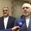ظریف: راه مذاکره درباره حفظ برجام، باز است
