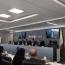 برگزاری نشست خبری رویدادهای مهم اقتصادی آبان ماه جزیره