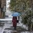 بارش برف در تهران از عصر فردا