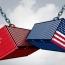 رسیدن رشد اقتصادی چین به بالای ۵.٧ درصد، در گرو توافق تجاری با آمریکا